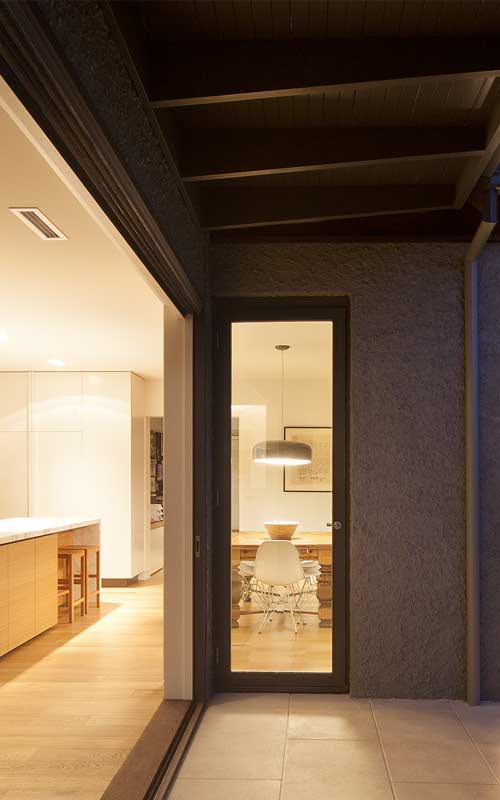 The Swing Door System by LaCantina